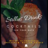 Stillus Drinks