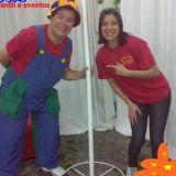 animadores para festa,mágicos,teatro de fantoches