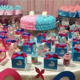 Lelê Fest - Buffet Infantil e serviços para festas
