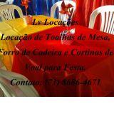 Lv Locaçoes