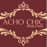 Acho Chic Moda Festa