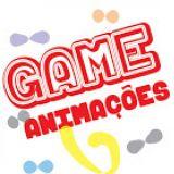Game Animações