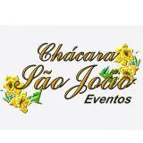 Chácara São João Eventos