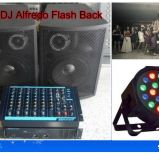 DJ Alfredo Flash Back
