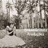 Personagem vivo(DreamGrimms Produções)