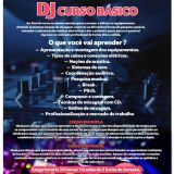 Curso de DJ Básico!!