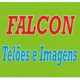 Falcon Telões e Imagens