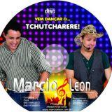 Márcio e Leon