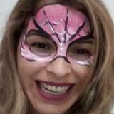 Cara & Cor Pintura Facial