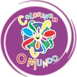 Colorindo o Mundo Buffet