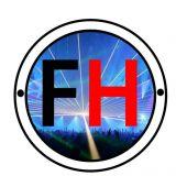 FH Iluminação - Iluminação para festas