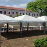 Alugue tenda Campinas