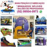 Mickey Kids - Festas