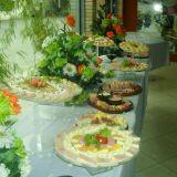 Organizo seu evento pela base principal- A Cozinha