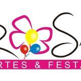 Rosa Artes e Festas