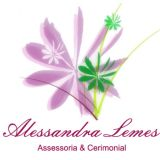 Alessandra Lemes Assessoria e Cerimonial