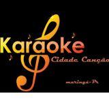karaoke cidade canção