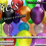 Nic´s festas e eventos