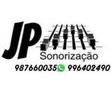 jp Sonorizaçâo