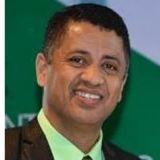 Gilvan Gil Santiago - Mestre de Cerimônia