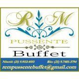 R&M Pussente Buffet, Eventos e Festas