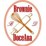 Brownie Doceana