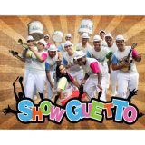 Banda Showguetto Bateria & Percussão