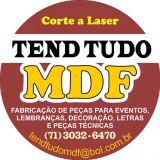 Tend Tudo Mdf