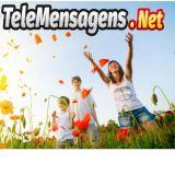 Telemensagens Mensagem ao vivo Telemensagens.net