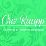 cris raupp cerimonial e assessoria em eventos