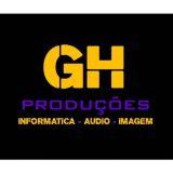 GH Locações de Equipamentos Ltda - ME