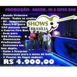 Shows Brasília - Produções e Eventos