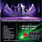 jr Eventos SP