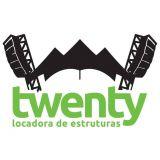 Twenty Estrutura para Eventos