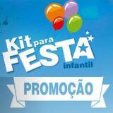 Kit para Festas Infantis