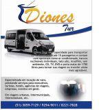 Diones Transporte e Turismo