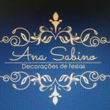 Ana Sabino-Decoração de festas