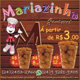 Mariazinha Gourmet, o mais barato de Valença-RJ