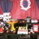 Mimos Decorações Fest