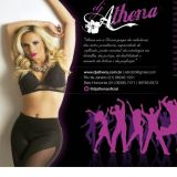DJ Athena