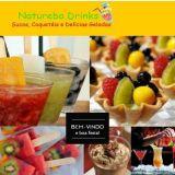 Natureba Drinks-Sucos,Coquetéis e Delícias Geladas