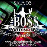The Boss Bartenders