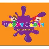 Happy Party Salão de festa Inafantil