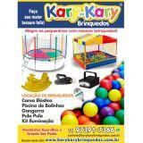Kary-Kary Locação de Brinquedos