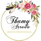 Thamy Arruda Convites