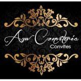 Convites Azw Conviteria - Delicadeza de um sonho!!