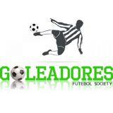 Salão Goleadores Futebol Society