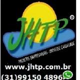 Jhtp - Comunicação & Eventos