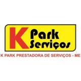 K Park Prestadora de Serviços