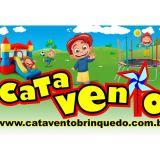 Catavento Brinquedo